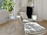 scottsdale-residence-womb chair